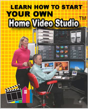 Start your own home based business using video!